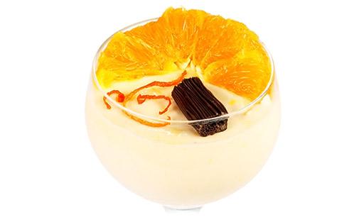 Marions kochbuch orangencreme