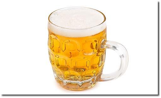 alle Rezepte mit: Bier