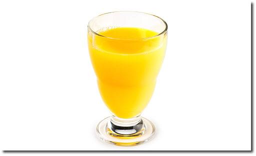 Zutat: Orangen Saft / Foto alt / Marions Kochbuch