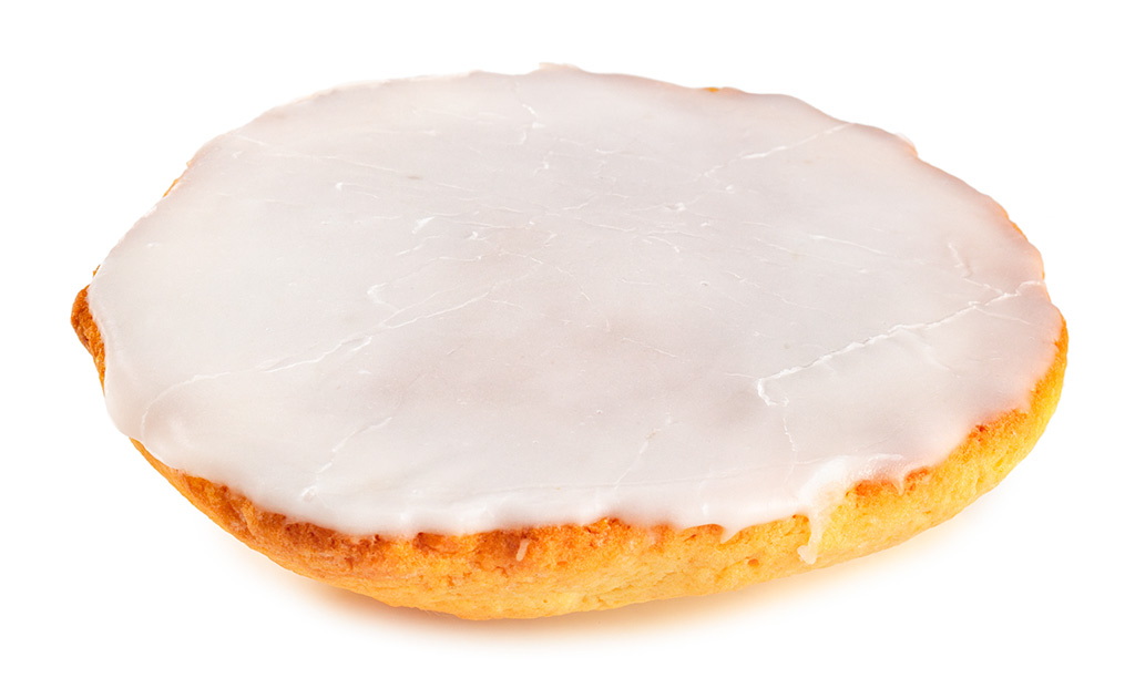 Amerikaner Black & White Cookie