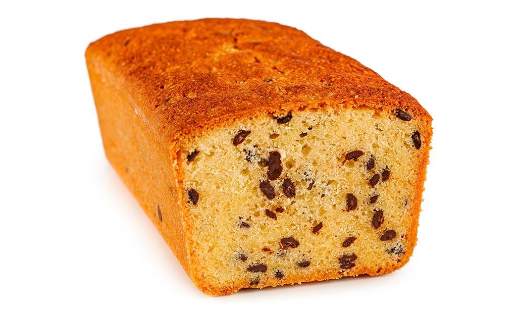 Stir cake