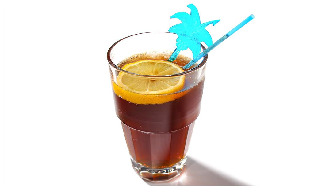 Long Drink Cuba Libre