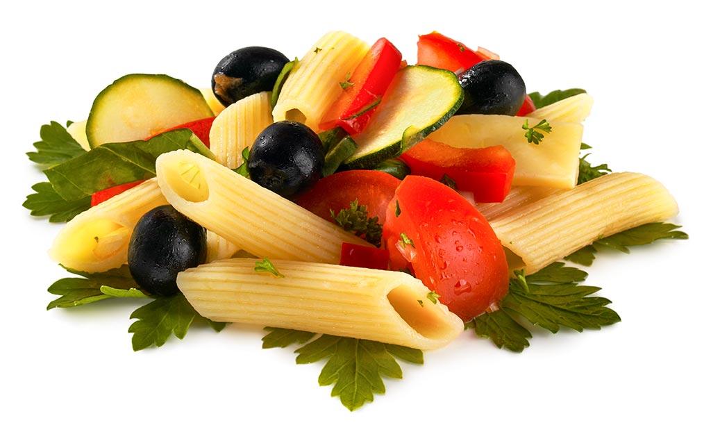 Noodle Salad Italian