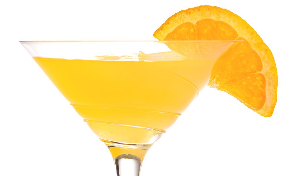 Cocktail La Vita