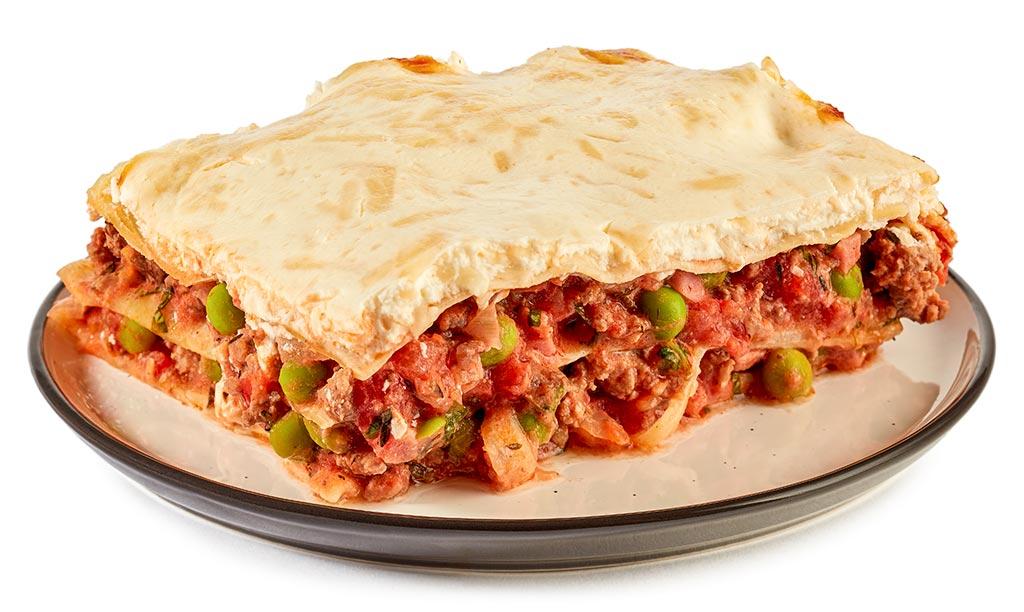 Lasagna Giovanni