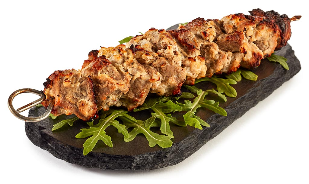 Persian Shish Kebab