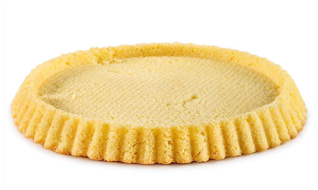 Cake Bottom for Fruitcake