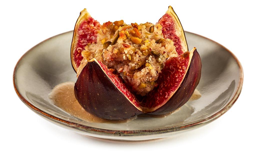 figs al forno