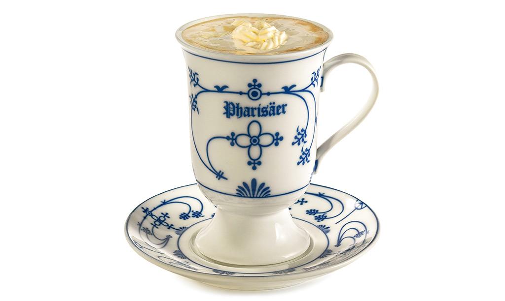 Pharisee Coffee