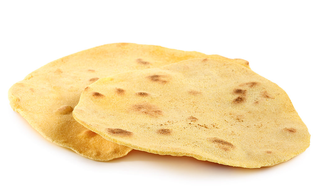 Tortilla Grundrezept