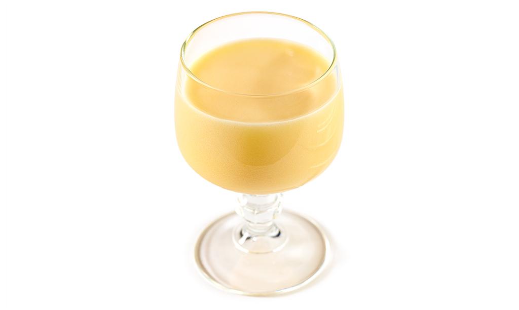 Advocaat - Egg Liqueur