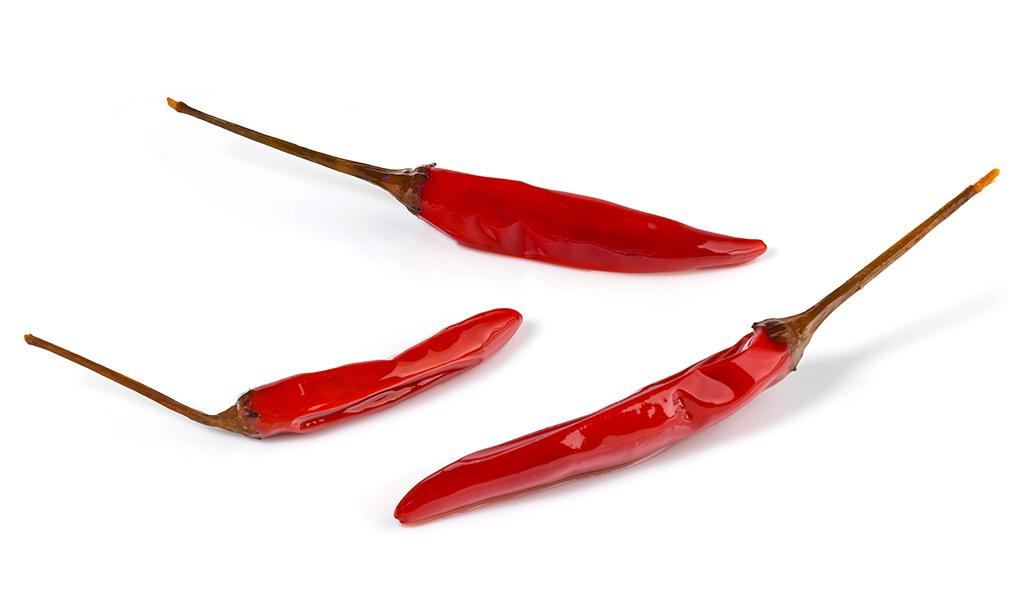 Chili Pepper Oil
