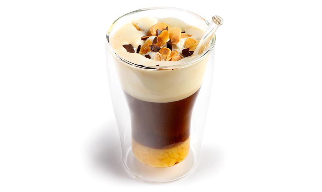 Advokaten Trost - Coffee with eggs Liqueur