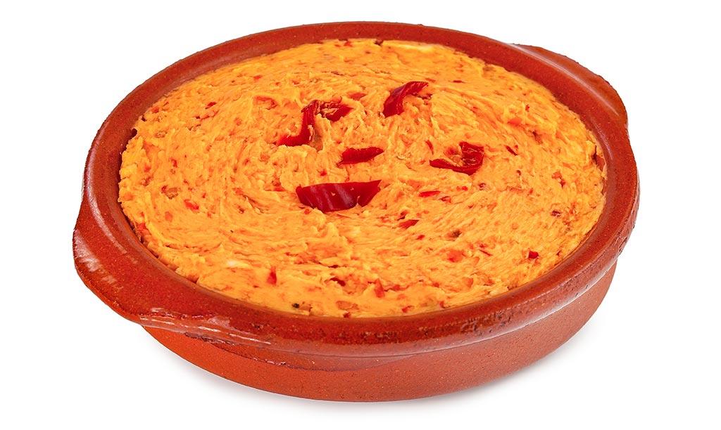 Chili Butter