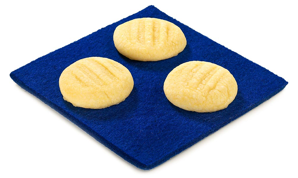 Butter Buttons