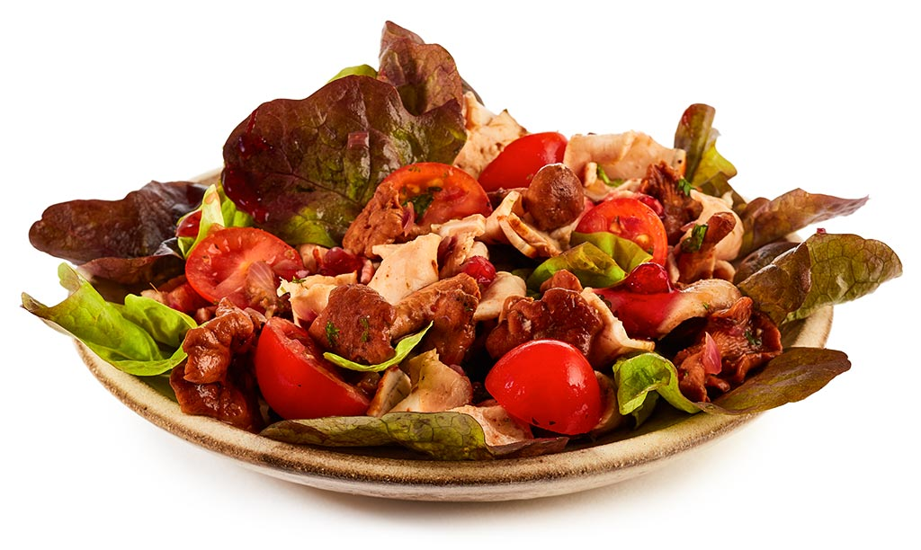 Hunter Salad