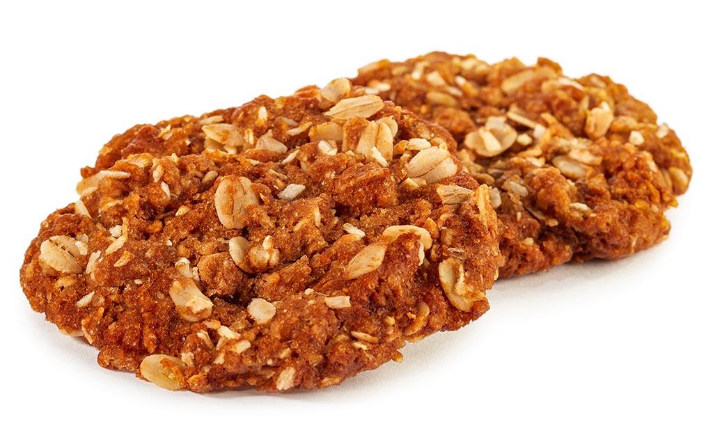 Anzac Biscuits Cookies