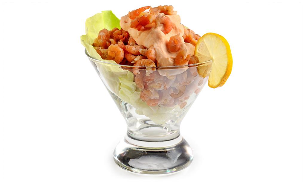 Buesumer Shrimp Cocktail