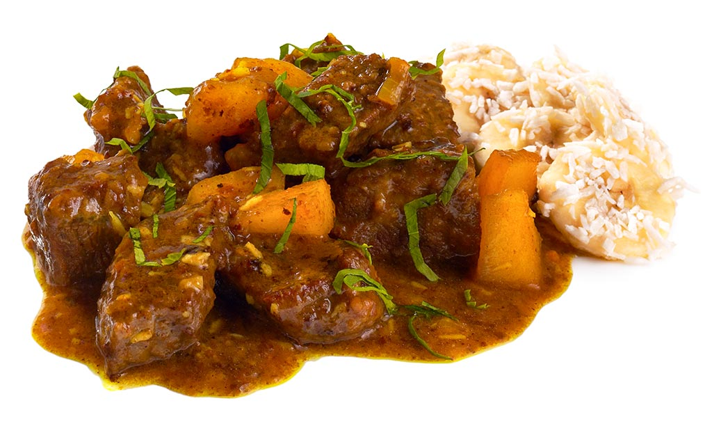 Aussie Beef Meat Curry