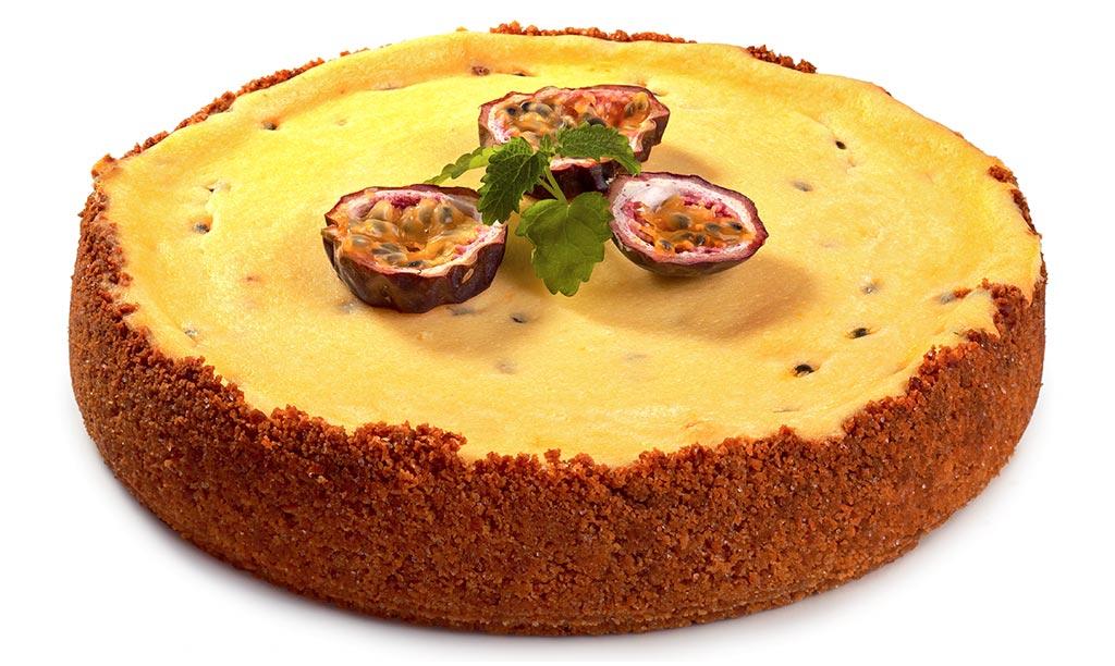 Australian cheese cake