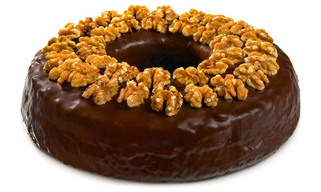 Walnuss Kuchen Rezept