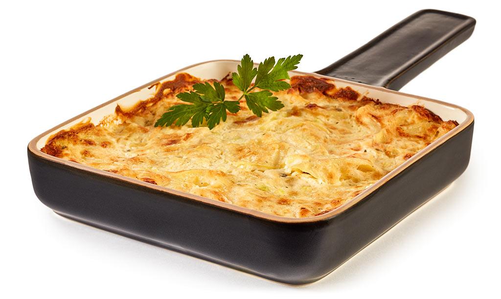 Cretan potatoes