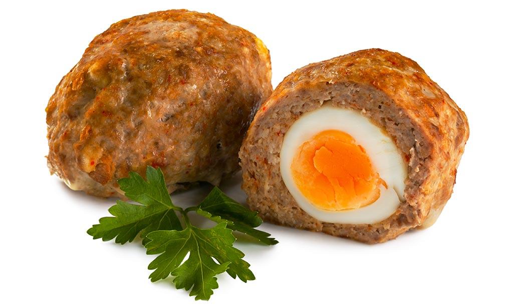 Rezept drucken versteckte eier - Eier kochen dauer ...