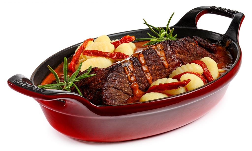 Italian beef stew roast