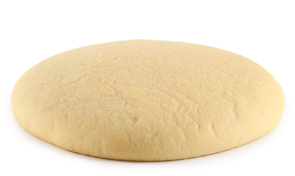 American pizza dough
