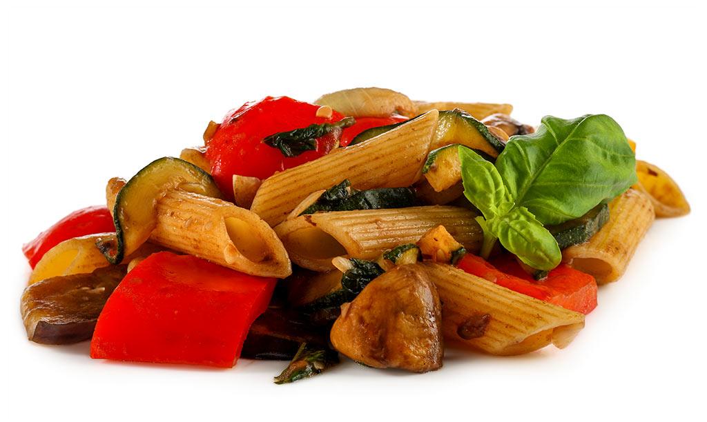 Noodle Salad Antipasti