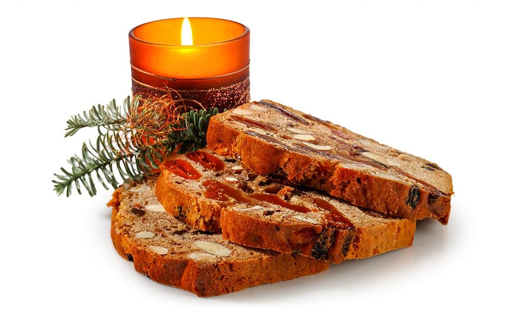 Advent Bread
