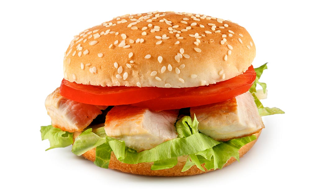 rezept drucken schnitzel hamburger. Black Bedroom Furniture Sets. Home Design Ideas