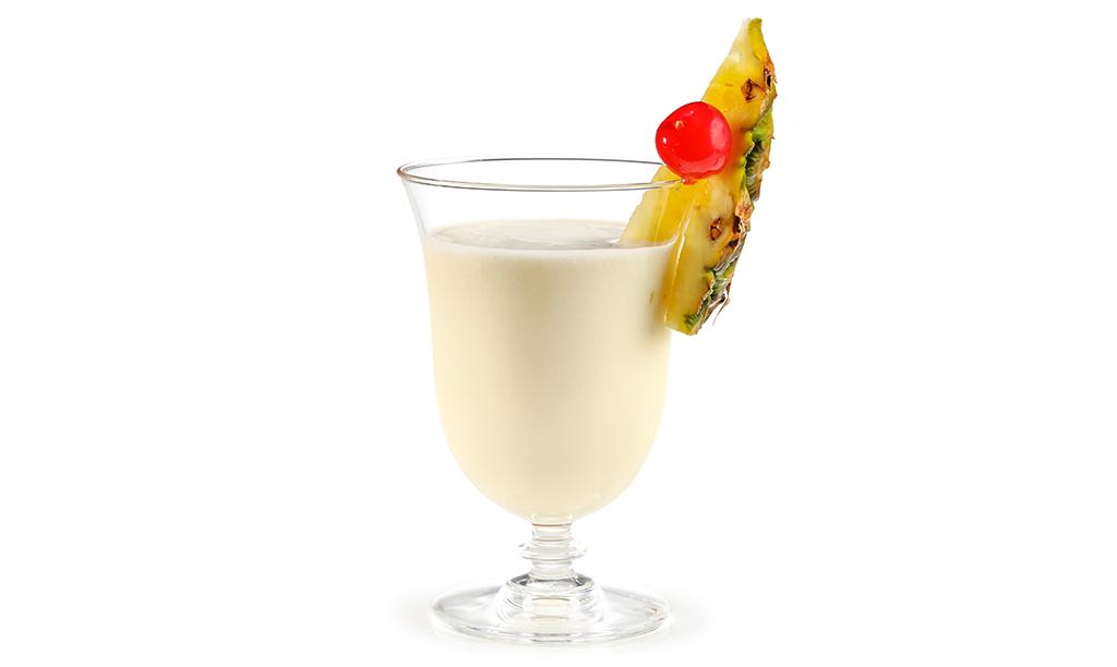 Pina Colada non-alcoholic