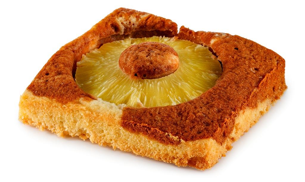 Ananas Marmor Kuchen Rezept