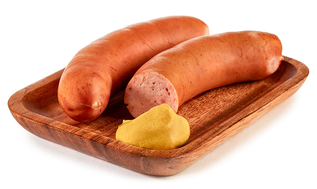 Bock Sausage