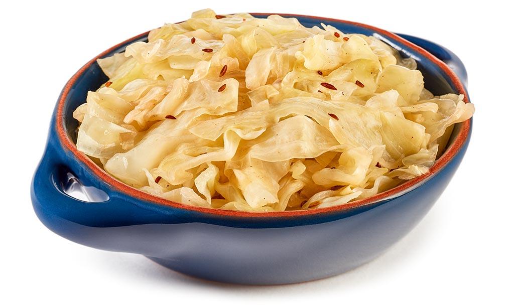 Bavarian cabbage