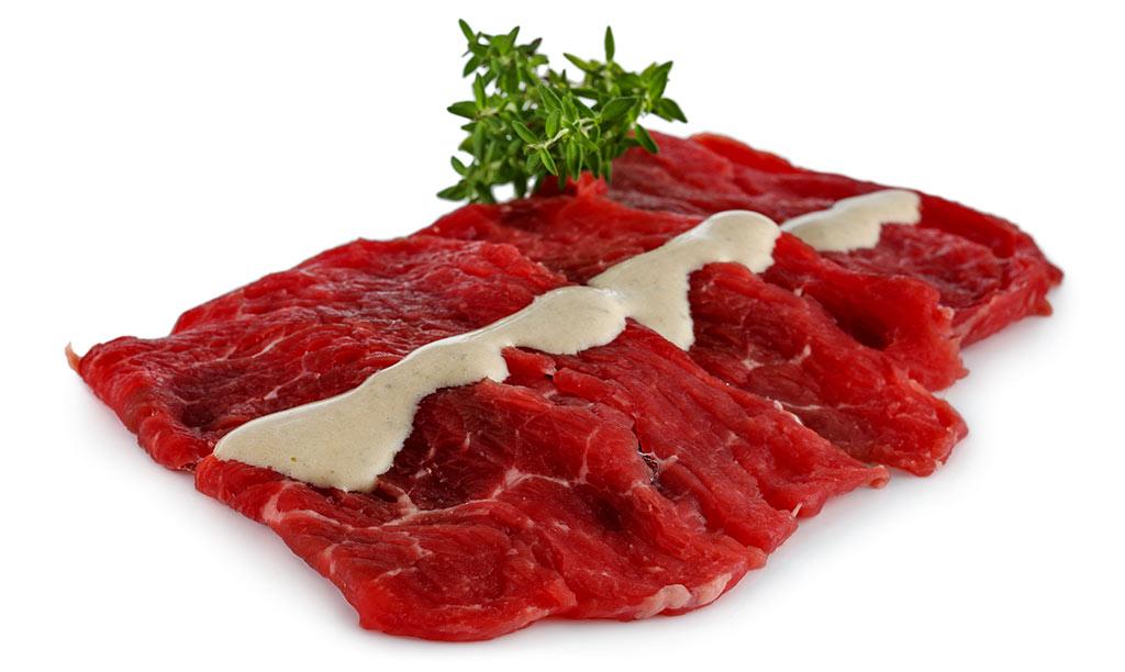 Beef Carpaccio tonnato