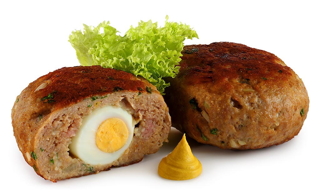 Rezept drucken falscher hase frikadellen - Eier hart kochen dauer ...