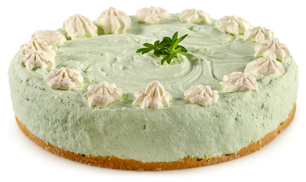 Woodruff Cake