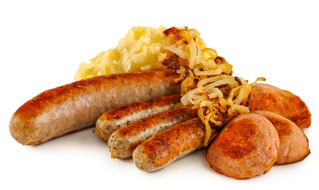 was ist ein hot dog