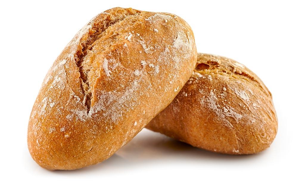 Alsatian bread roll