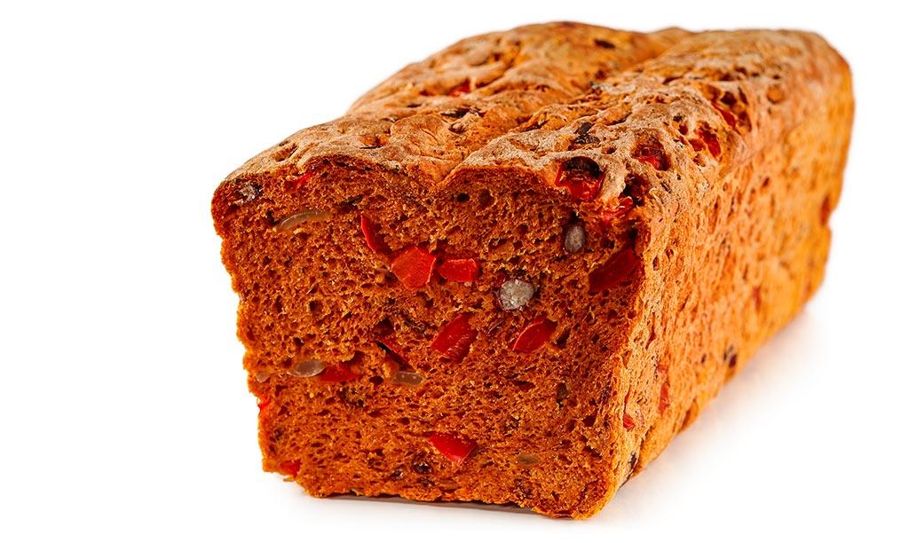 Chili con Carne Bread