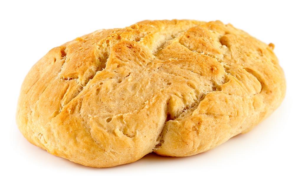Berliner splitter bread rolls