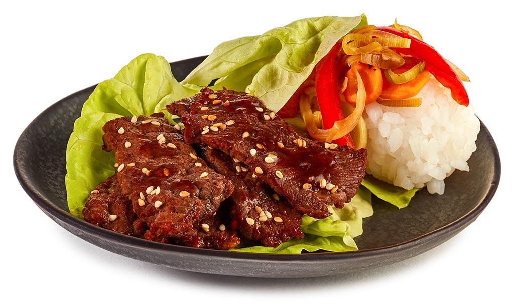 Yakiniku - Japanese Steak