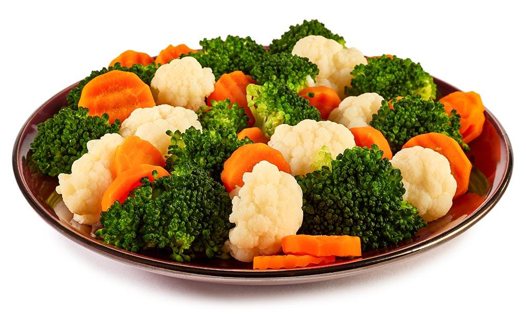 Emperor Vegetables