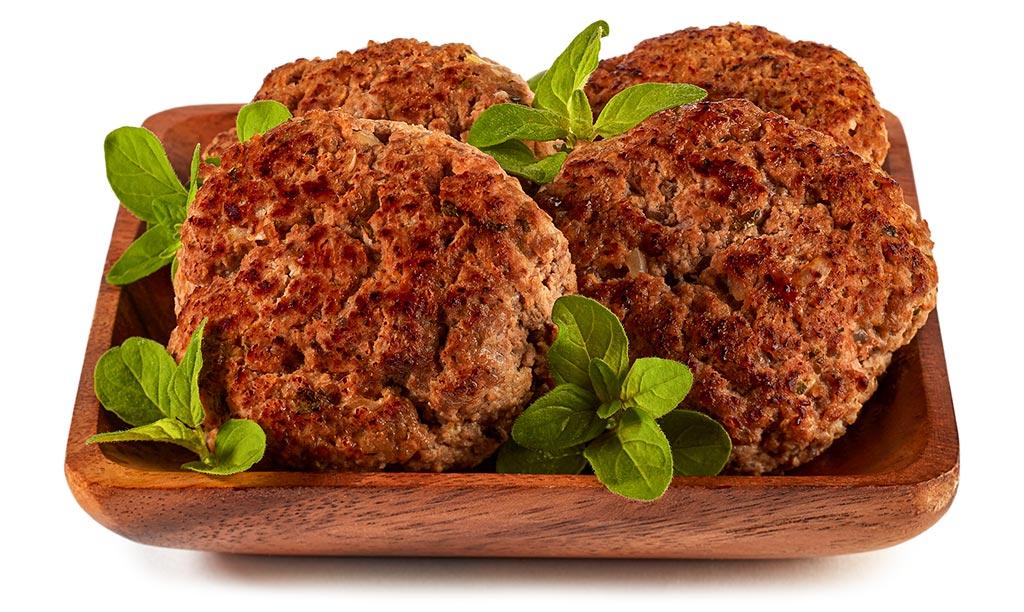 Quark meatballs