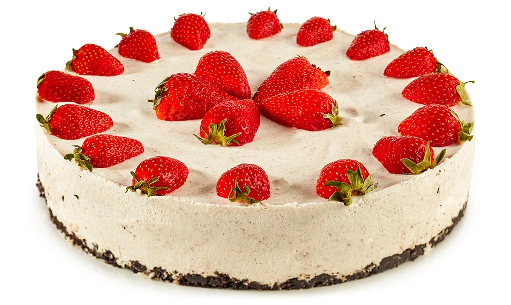 Cheese cake without baking