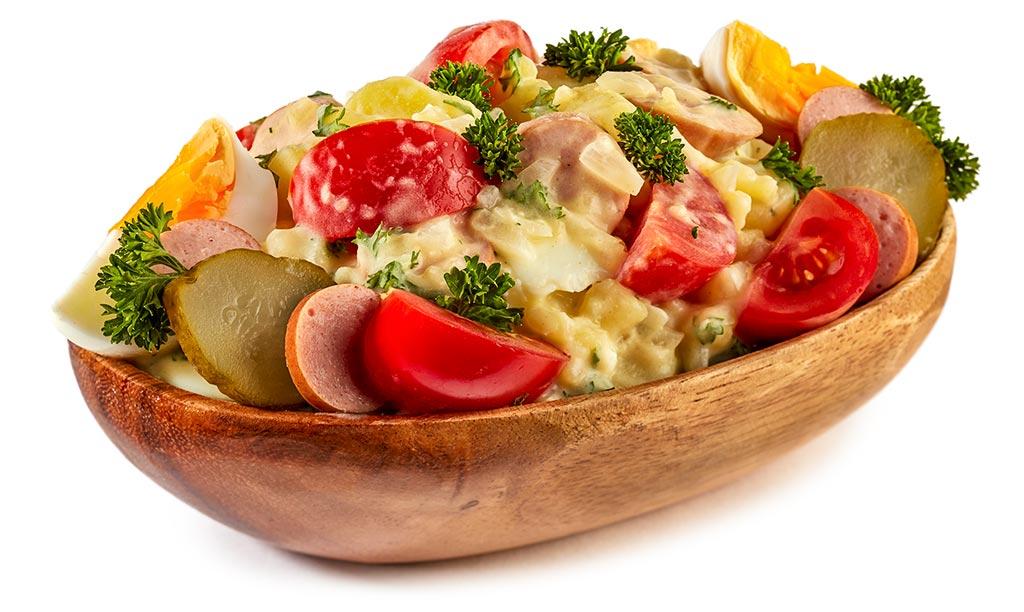 Landfrauen Potato Salad