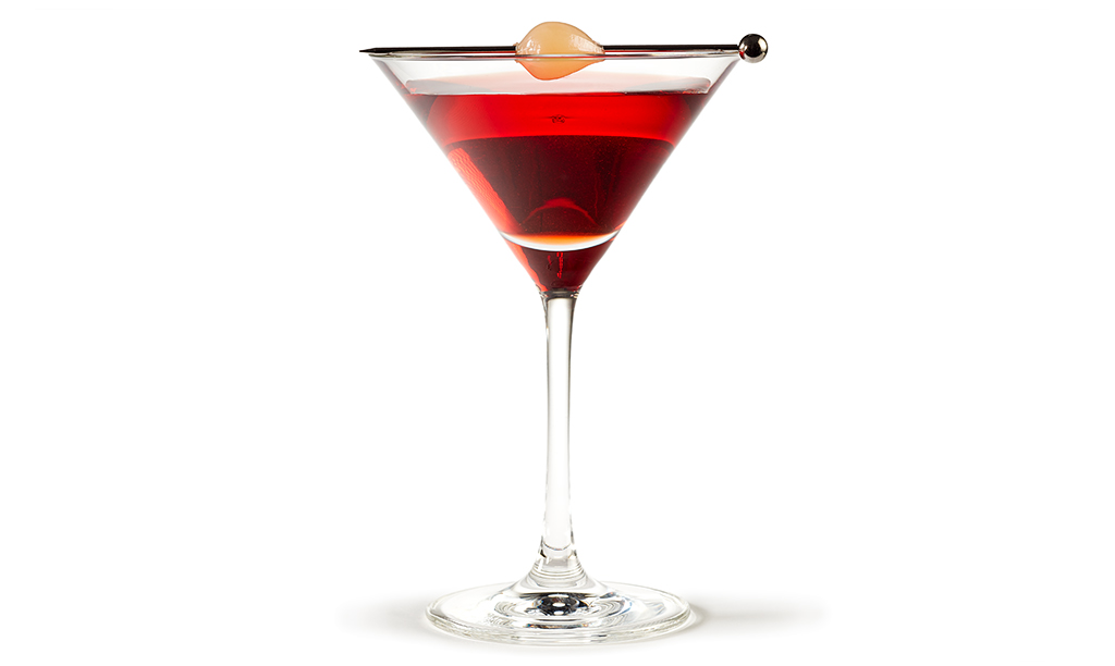Cocktail Martini Negroni