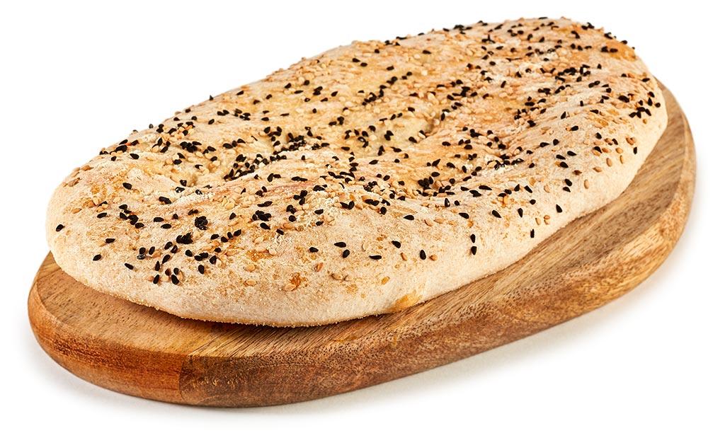 Persian flat bread